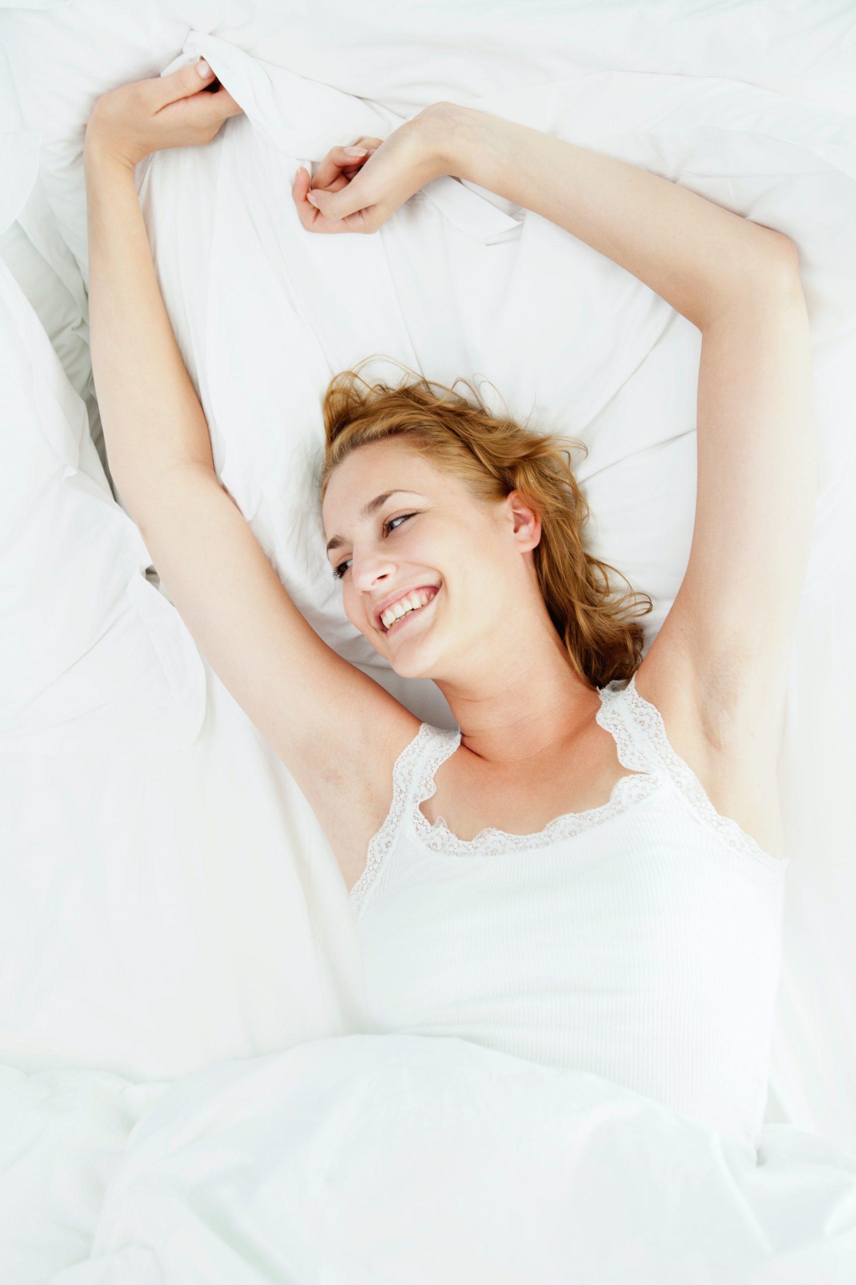Über Schlafstörungen & erholsamen Schlaf